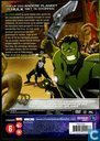 DVD / Video / Blu-ray - DVD - Planet Hulk