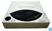 PC Engine CD-ROM