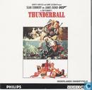 DVD / Video / Blu-ray - VCD video CD - Thunderball