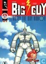Strips - Big Guy - The Big Guy and Rusty the Boy Robot 1