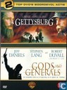 Gettysburg + Gods and Generals