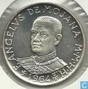 Maltezer Orde 2 scudi 1964