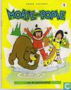 Mokie en Popie en de pelzendief