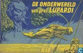 De onderwereld van prof. Lupardi