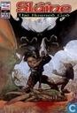 Sláine: The Horned God 3