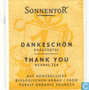 1 DANKESCHÖN Kräutertee | THANK YOU Herbal Tea