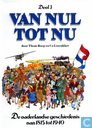 De vaderlandse geschiedenis van 1815 tot 1940