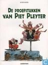 De proefstukken van Piet Pleyter