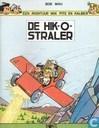 Comic Books - Pits en Kaliber - De hik-o-straler