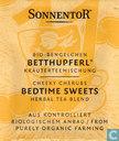 11 Bio-Bengelchen BETTHUPFERL Kräuterteemischung   Cheeky Cherubs BEDTIME SWEETS Herbal Tea Blend
