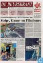 Evenementenhal Rijswijk - 10 & 11 september 2005 - Strip-, Game- & Filmbeurs
