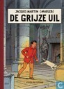 De grijze uil