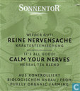 14 Wieder Gut ! REINE NERVENSACHE Kräuterteemischung | It's All Good ! CALM YOUR NERVES Herbal Tea Blend