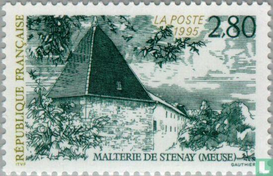 France [FRA] - Malterie de Stenay