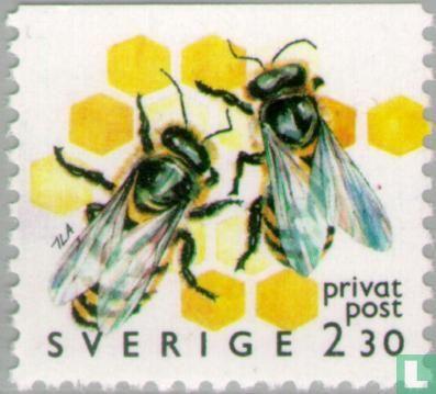 Zweden [SWE] - Bijen