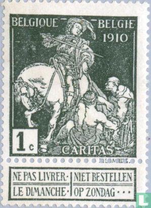 Belgique [BEL] - Caritas