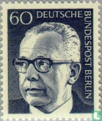 Berlin - Gustav Heinemann