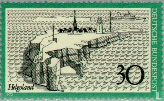 Germany [DEU] - Helgoland