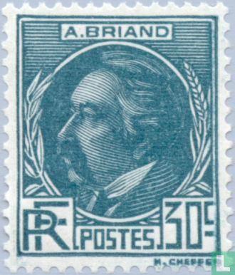France [FRA] - Aristide Briand