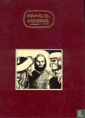 Eric the Norseman - Volledige werken 10