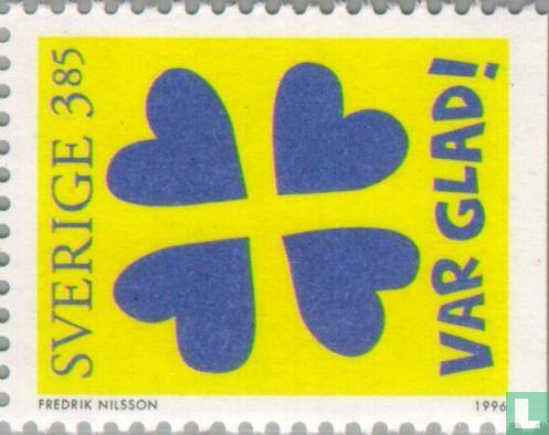 Sweden [SWE] - 385 multicolor