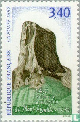 France [FRA] - Mont-Aiguille
