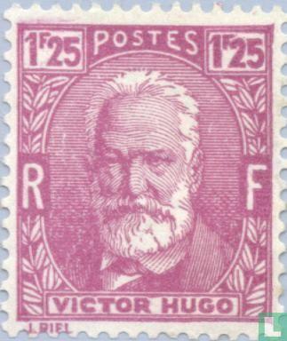 France [FRA] - Victor Hugo