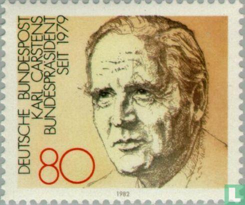 Germany [DEU] - Presidents Federal Republic