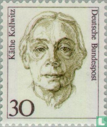 Allemagne [DEU] - Femmes célèbres