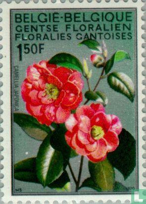 Belgique [BEL] - Floralies gantoises