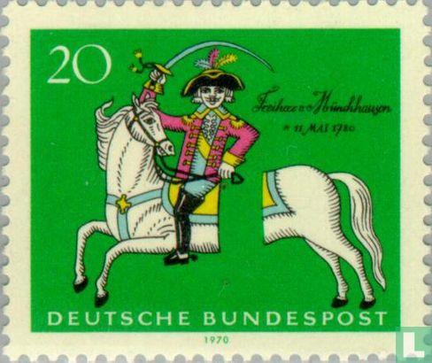 Deutschland [DEU] - Münchhausen