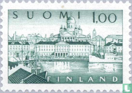 Finland - Port of Helsinki