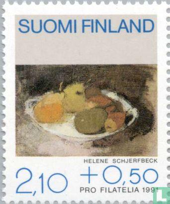 Finland - Schilderijen