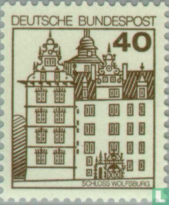 Allemagne [DEU] - Château style Renaissance Wolfsburg
