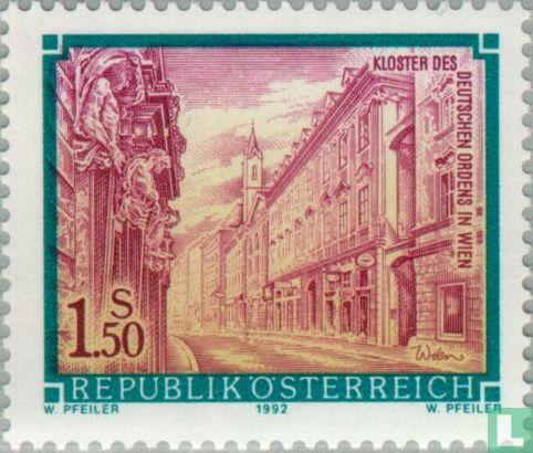 Austria [AUT] - Monasteries