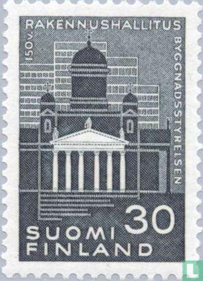 Finland - Openbare Gebouwendienst