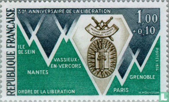 Jahrestag der Befreiung
