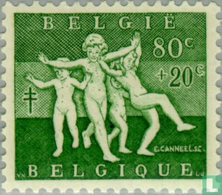 Belgium [BEL] - The joys of spring