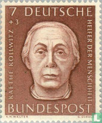 Germany [DEU] - Kollwitz, Käthe 1867-1945