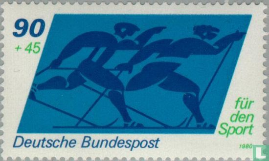 Germany [DEU] - For the sports