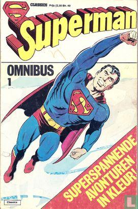 Omnibus 1 - Image 1