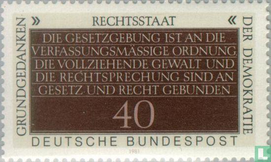 Germany [DEU] - Democracy