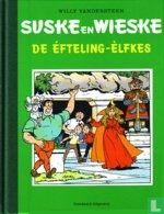 Suske en Wiske - De Éfteling-èlfkes