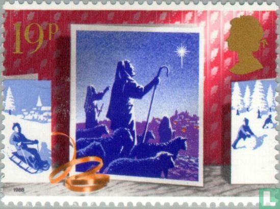 Great Britain - Christmas