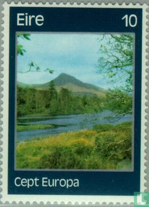 Ierland - Europa – Landschappen