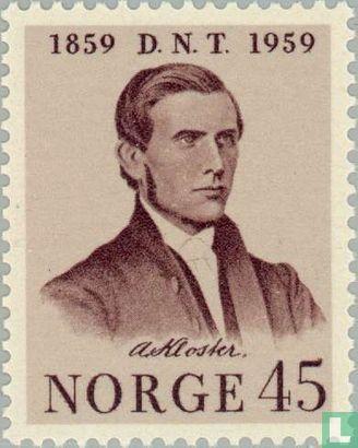 Norway - Asbjörn Kloster