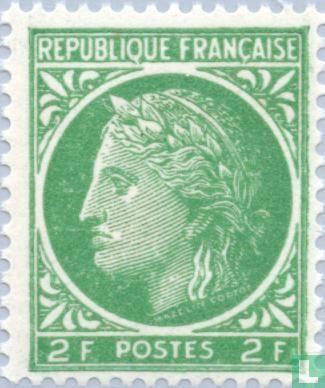 France [FRA] - Ceres