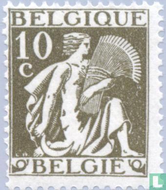 Belgium [BEL] - Ceres