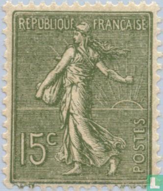France [FRA] - Semeuse
