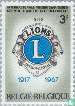 Belgium [BEL] - Jubilee Lions Club International